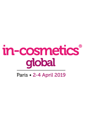 IN-COSMETICS congress