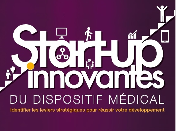 3rd meeting of innovative start-up of medical devices